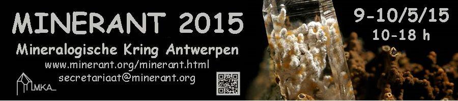 Minerant 2015